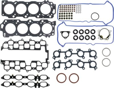 Engine Oil Pan Gasket Set Apex Automobile Parts AOP802