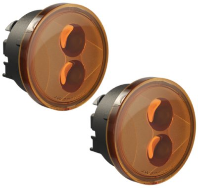 Buy Your Jw Speaker Turn Signal Light Amber Lens Jw Speaker J2, Jw Speaker Limited Warranty 0346483 JW Speaker 0346483 Car JW Speaker. Turn Signal Light. New Amber Lens, Jw Speaker J2 JW SPEAKER J2 SERIES TURN SIGNALS. Be Seen Better (especially On Those Night Rides) With JW Speaker's Cool J2 Series Turn Signals. Choose A Smoke Lens For A More Custom Look If You Want. JW Speaker, Led By A Team Of Automotive And Off-road Enthusiasts, Manufactures LED Lighting And Other Aftermarket Accessories For The Specialty Jeep Market. Just For Jeeps Smoke Option Available Approved By DOT/Transport Canada Plug-n-play Installation. With Jw Speaker Limited Warranty