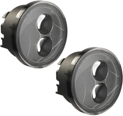Buy Your Jw Speaker Turn Signal Light Clear Lens Jw Speaker J2, Jw Speaker Limited Warranty 0346493 JW Speaker 0346493 Car JW Speaker. Turn Signal Light. New Clear Lens, Jw Speaker J2 JW SPEAKER J2 SERIES TURN SIGNALS. Be Seen Better (especially On Those Night Rides) With JW Speaker's Cool J2 Series Turn Signals. Choose A Smoke Lens For A More Custom Look If You Want. JW Speaker, Led By A Team Of Automotive And Off-road Enthusiasts, Manufactures LED Lighting And Other Aftermarket Accessories For The Specialty Jeep Market. Just For Jeeps Smoke Option Available Approved By DOT/Transport Canada Plug-n-play Installation. With Jw Speaker Limited Warranty
