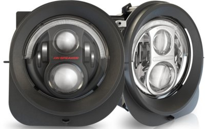 Buy Your Jw Speaker Headlight Clear Lens, Black Interior Sealed Beam Jw Speaker Model 8700 Evolution 2r, Jw Speaker Limited Warranty 0553623 JW Speaker 0553623 Car Sealed Beam JW Speaker. Headlight. New Clear Lens; Black Interior, Jw Speaker Model 8700 Evolution 2r Non-heated; Round; 7 In.; Lumens - 3200 High Beam, 1770 Low Beam With Jw Speaker Limited Warranty